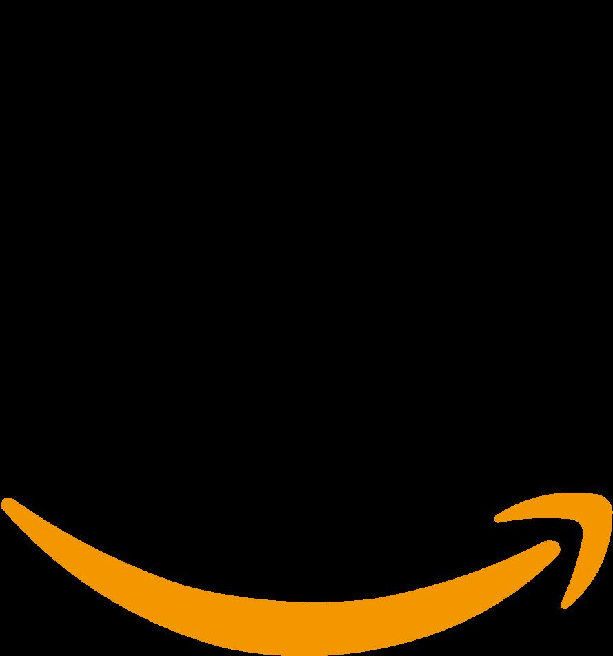 Icon Amazon Logo No Background