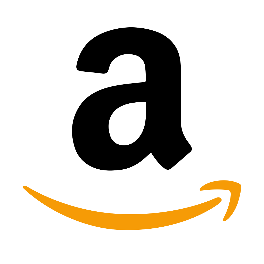 Amazon logo PNG Free Download searchpngcom