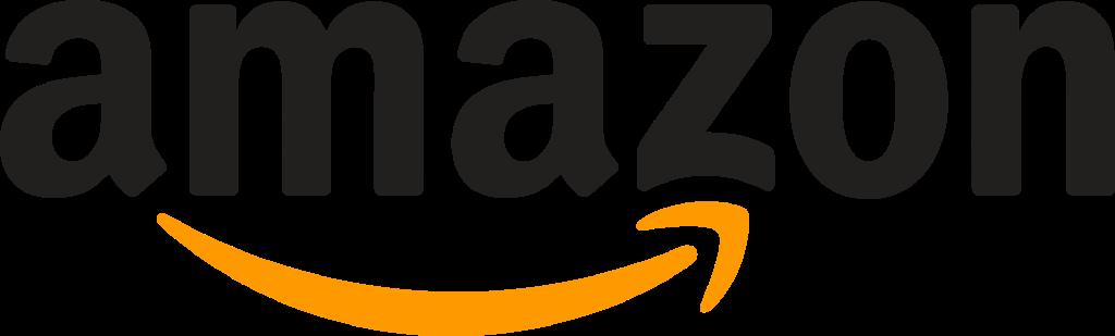Amazon логотип PNG