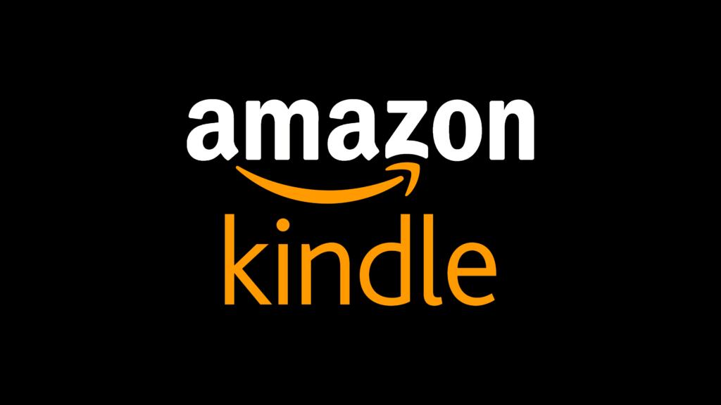Amazon Kindle Logo  Significado História e PNG