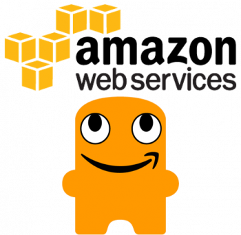Amazon Web ServicesInfrastructure  Connie Boyers Fundraiser