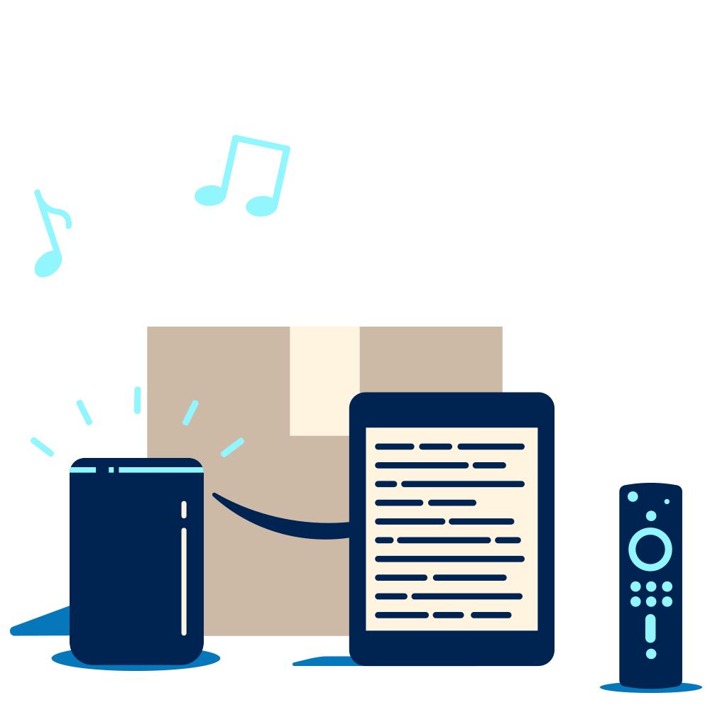 Amazoncom Amazon Prime