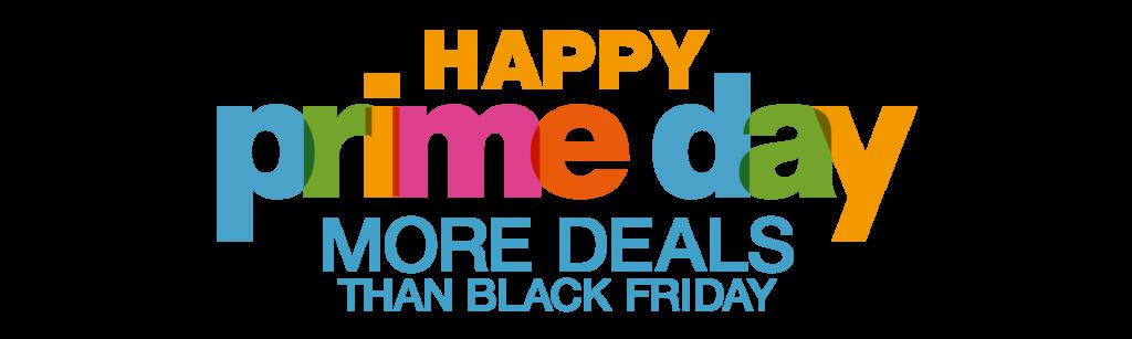 Amazon Prime Day Amazons Version of Black Friday