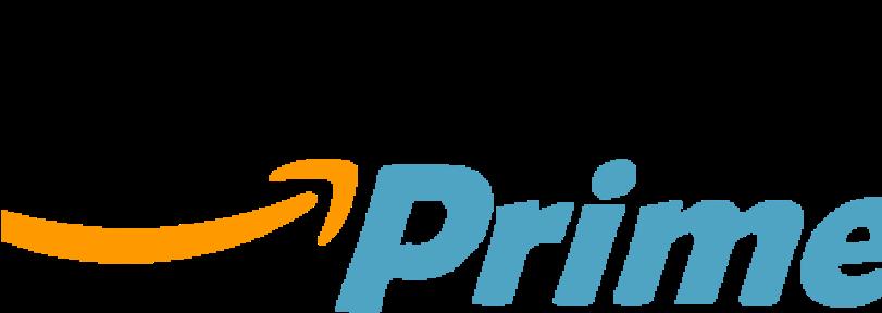 Download Amazon Prime Logo Transparent Transparent