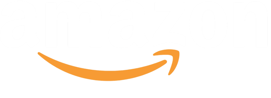 Download High Quality amazon smile logo white Transparent