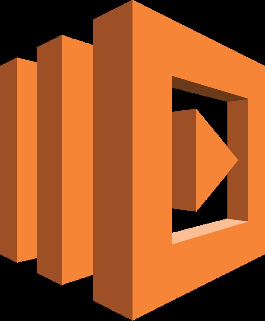 Download High Quality amazon logo transparent aws