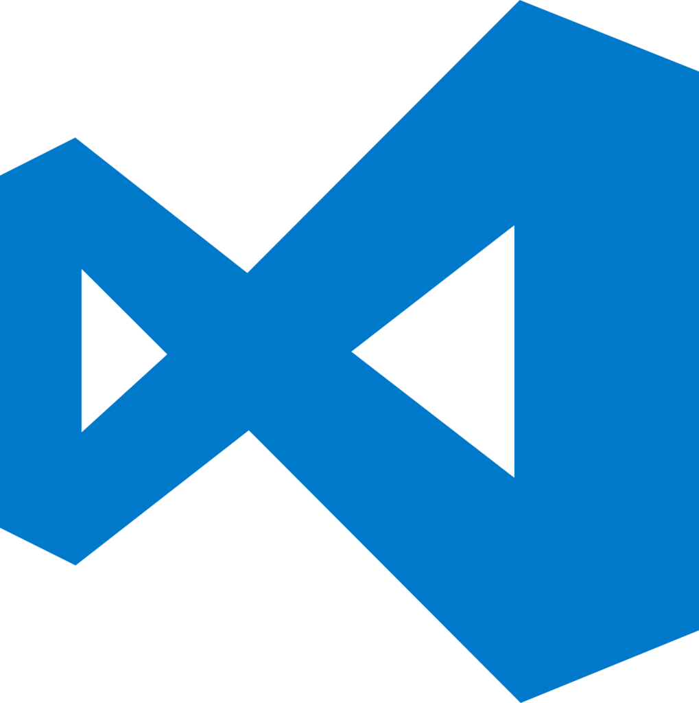 Svg Studio Visual  Visual Studio Code Logo Clipart  Full