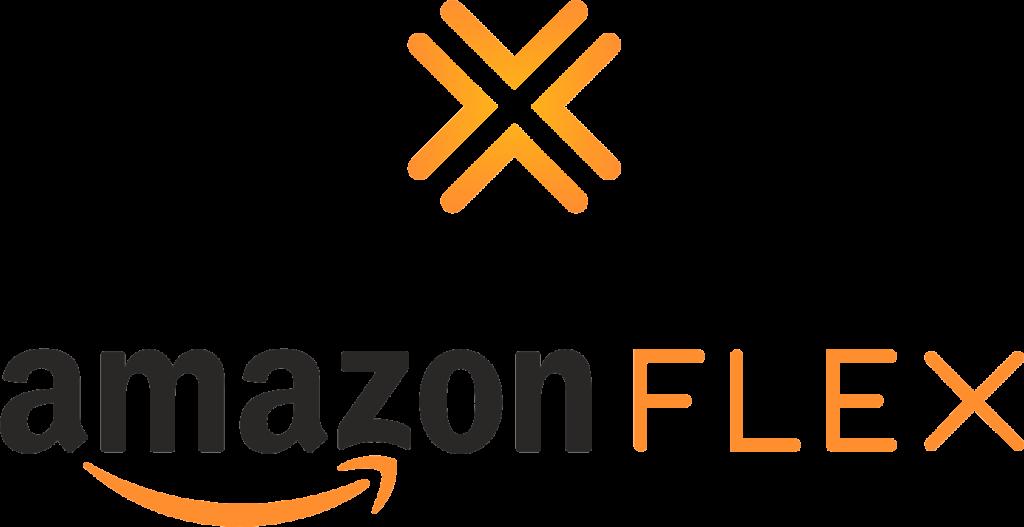 Transparent Amazon Flex  Amazon Flex Logo Clipart  Full