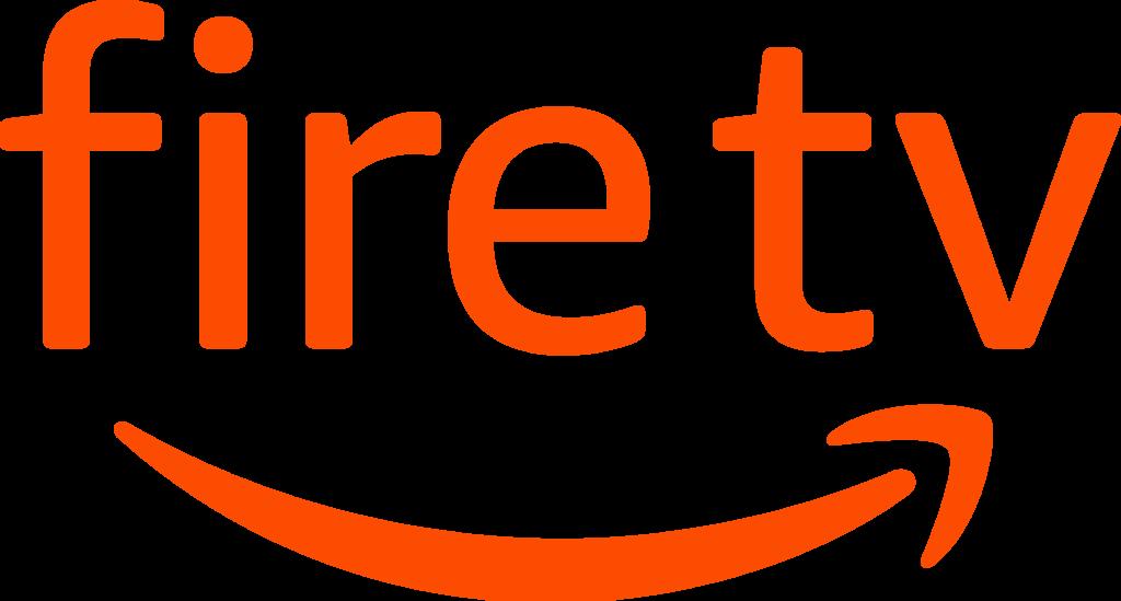 Amazon Fire TV Logo  LogoDix