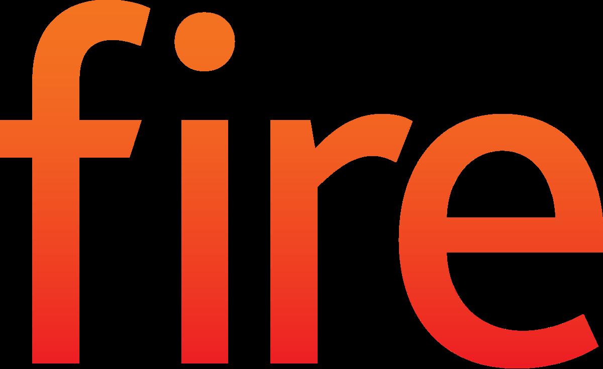 Amazon Fire tablet - Wikipedia - Amazon TV Logo