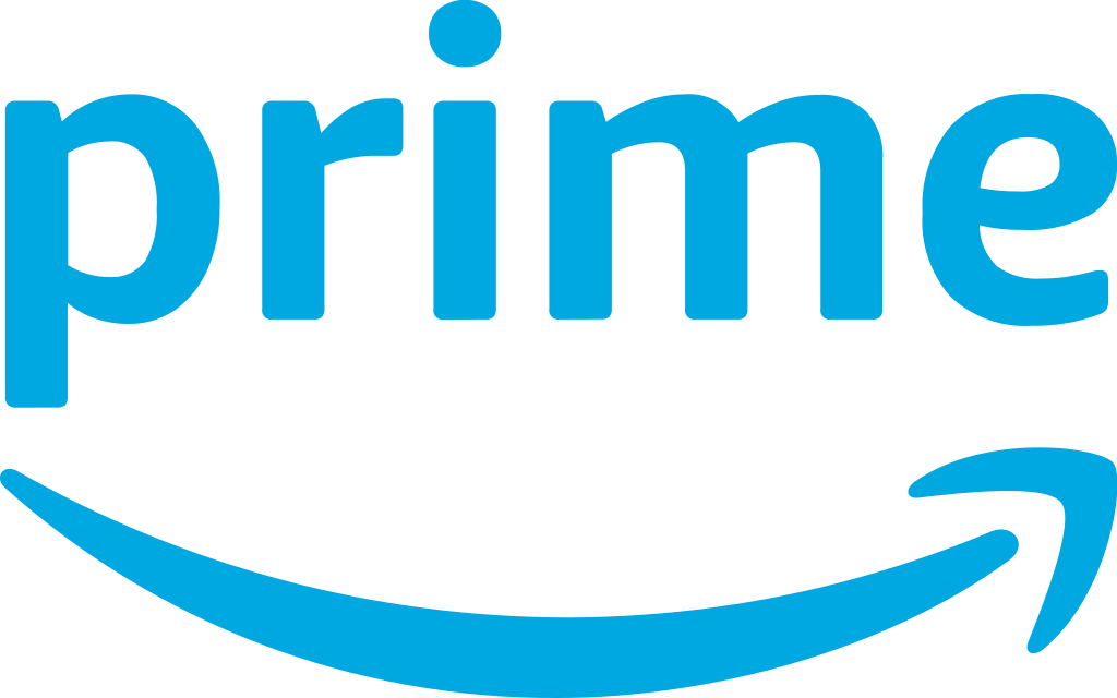 FileAmazon Prime Logosvg  Wikipedia
