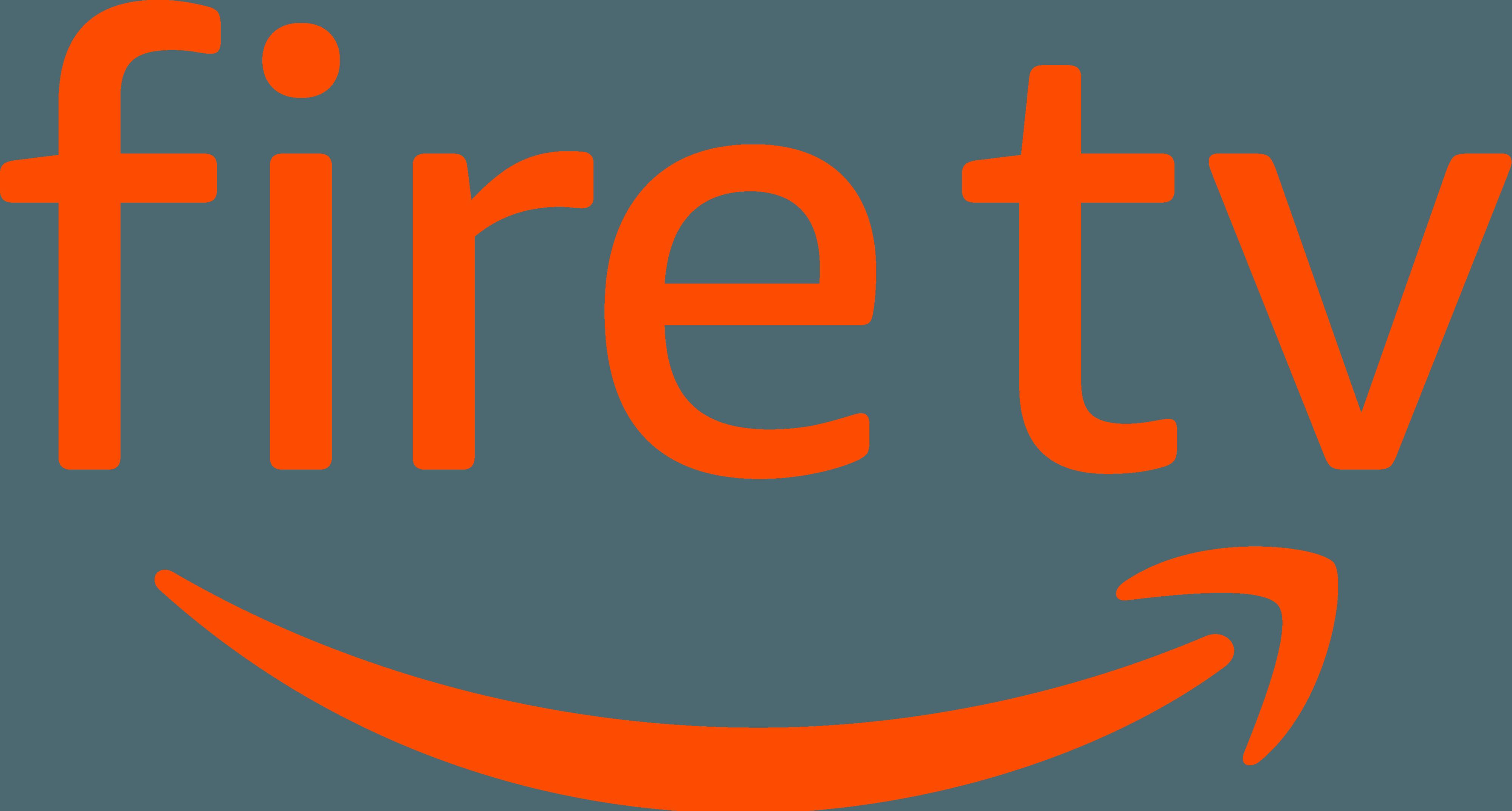 Amazon Fire TV Logo - LogoDix - Amazon TV Logo