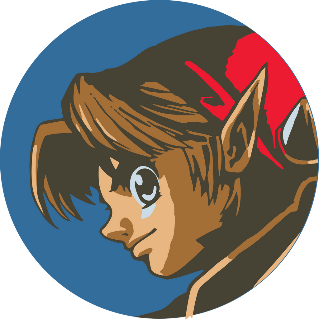 Red Link Vector  Discord Icon by OlivierGirard64 on
