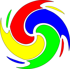 Google Spiral Clip art  Logos  Download vector clip art