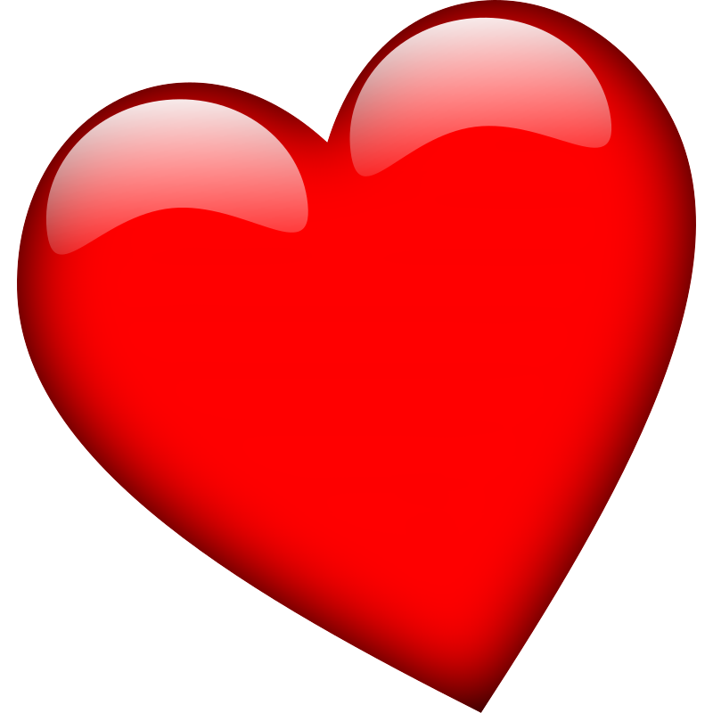 Library of subtle heart library png files Clipart Art 2019
