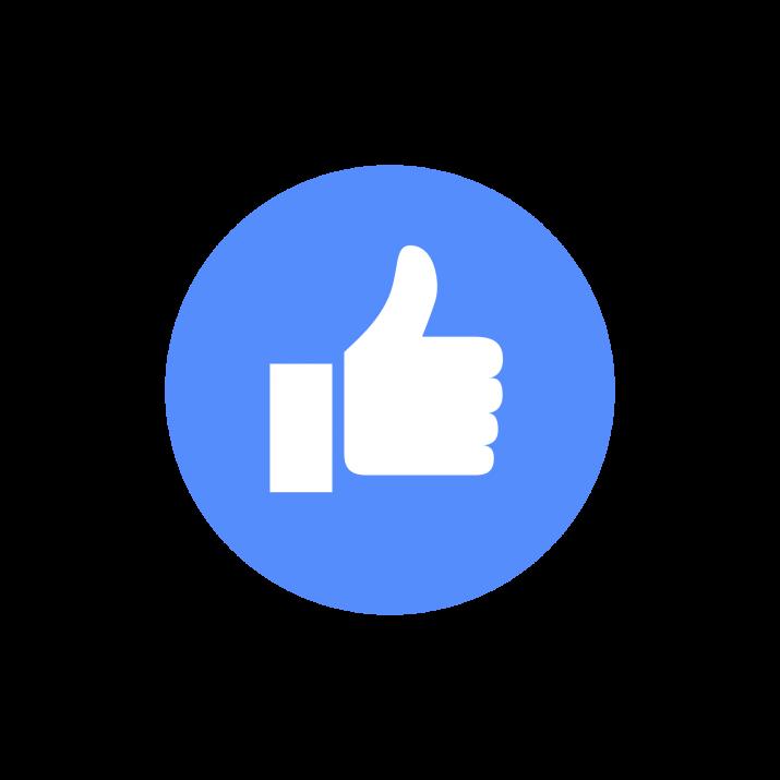 Facebook Like Emoji PNG Image Free Download searchpngcom