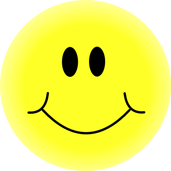 Animated Smiley Face Clip Art  ClipArt Best