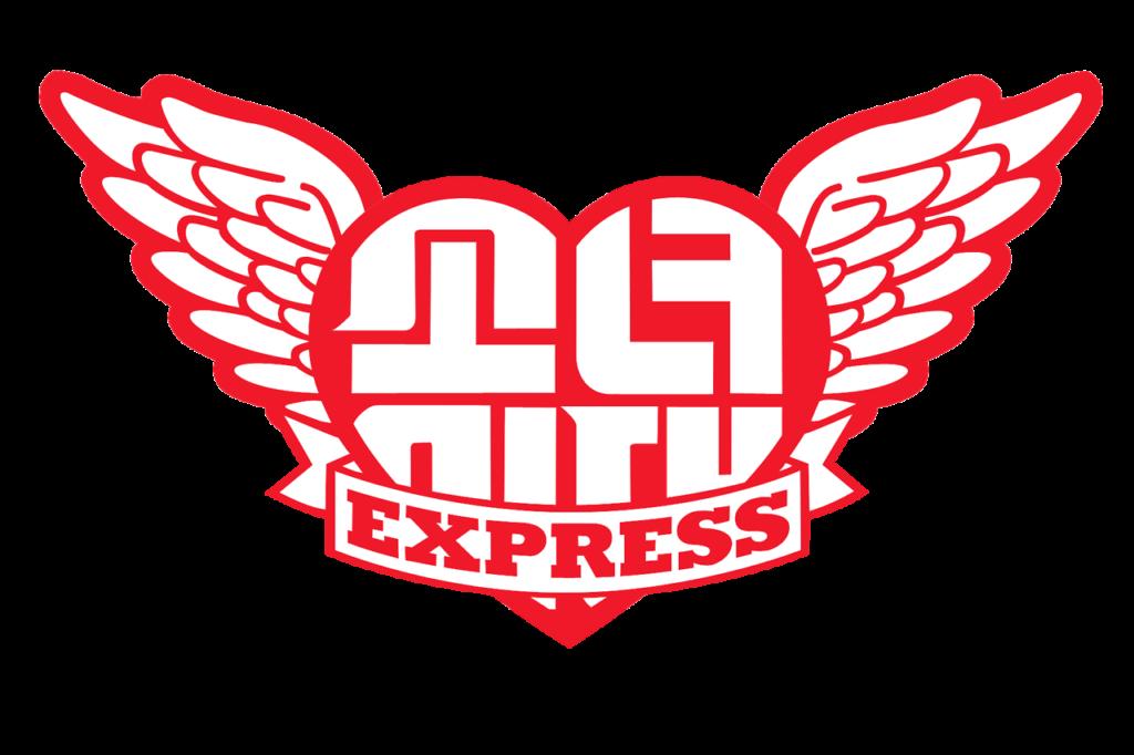SNSD logo express  Personalizado