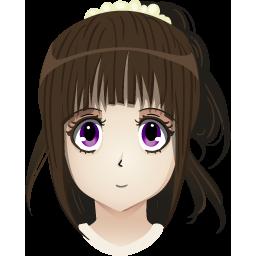 Hyouka Icon  Download Popular Anime icons  IconsPedia