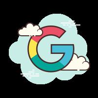 Icône Logo Google  Téléchargement gratuit en PNG et vecteurs