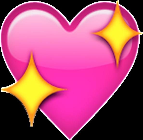 tumblr heart emoji stickers love people