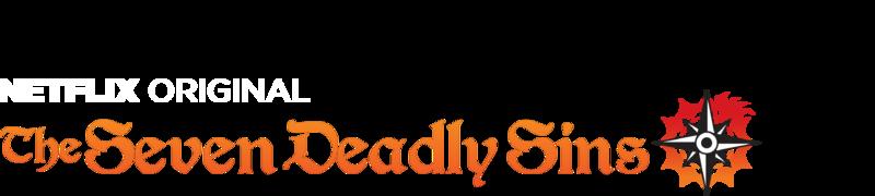 The Seven Deadly Sins  Netflix officiella webbplats