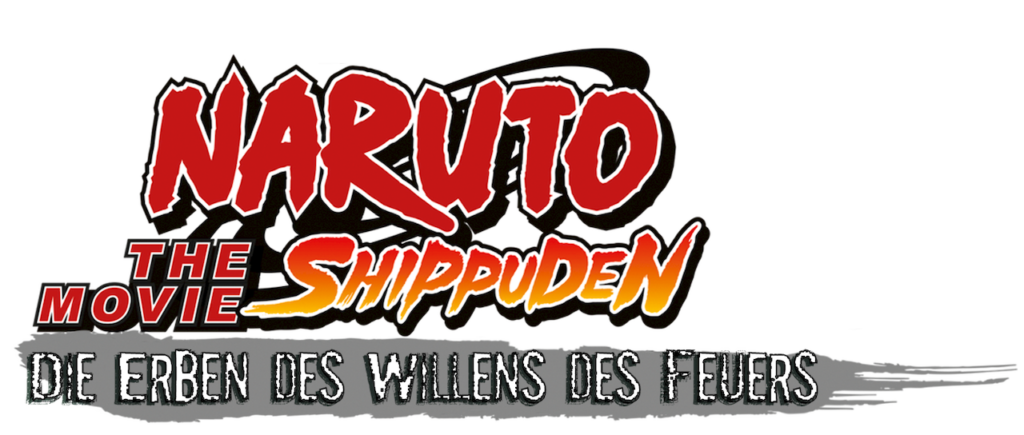 Naruto Shippuden Movie 3 The Will of Fire  Netflix