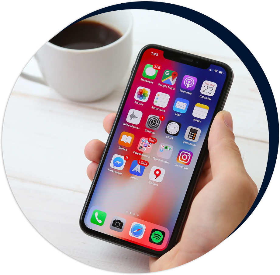 iOS Device Management  FileWave