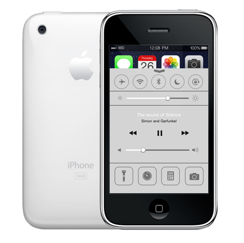 Whited00r 7 brings iOS 7s new look to older devices