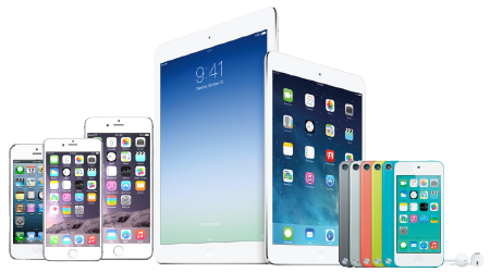 Download Latest or Old Apple Firmwares for iPhone iPAD