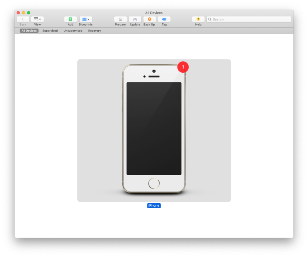 Manually Add Devices to Apple Business Manager with Apple