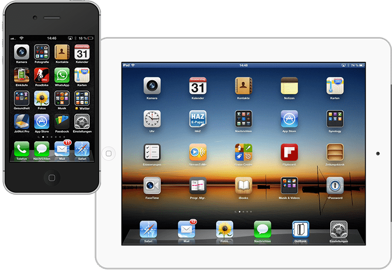 ios_devices - iDomiX - Apple Devices
