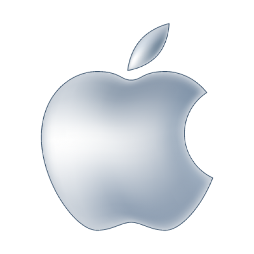 Apple Computer Brand logo Vector  AI  Free Graphics download
