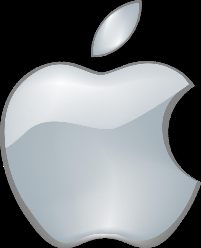 Apple Logo Svg  ClipArt Best