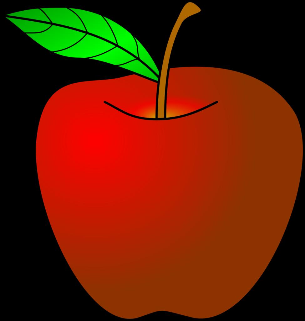 Orange clipart apple Orange apple Transparent FREE for