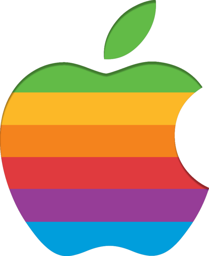 Library of banner freeuse stock of apple brand png files