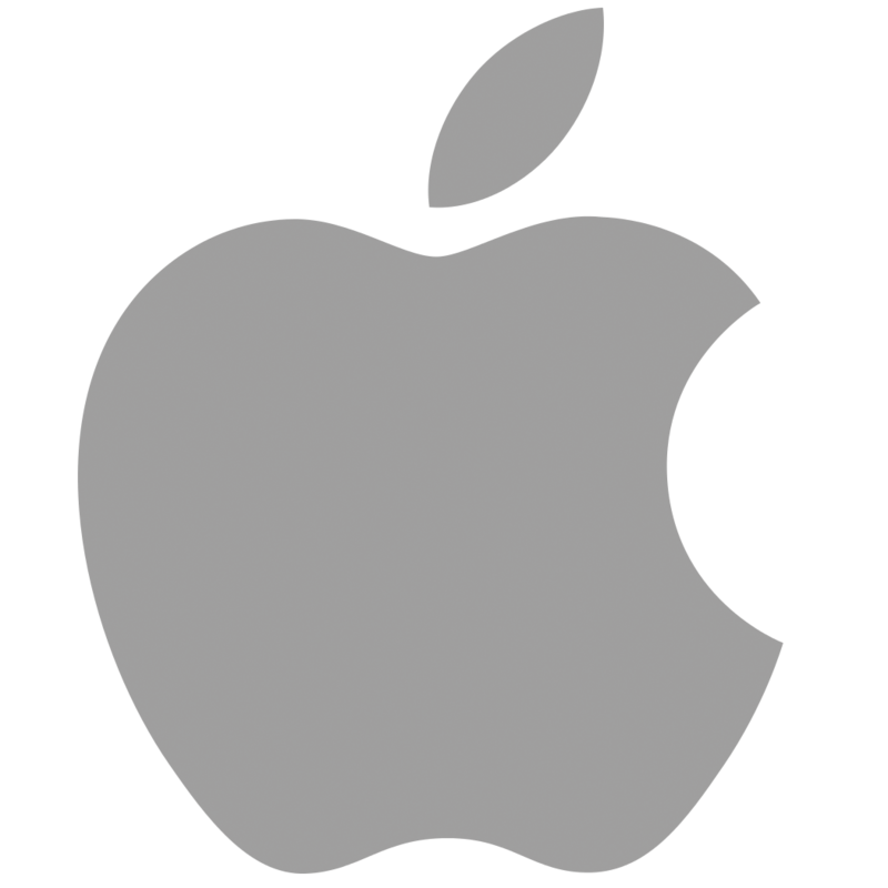 Logo Apple Business Free Download PNG HD  Apple business