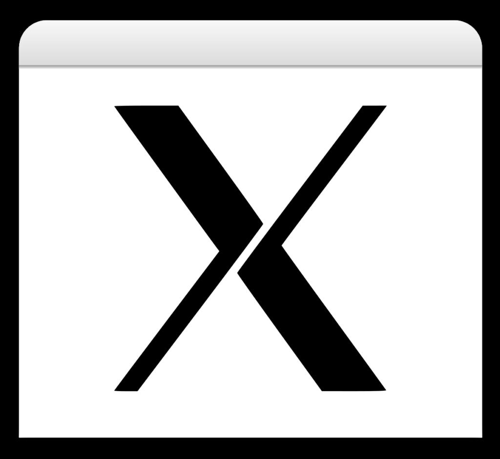 Apple X11  Wikipédia