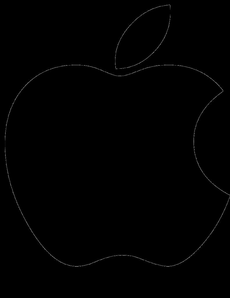 Carve an Apple Logo pumpkin  Apple logo Pumpkin carving