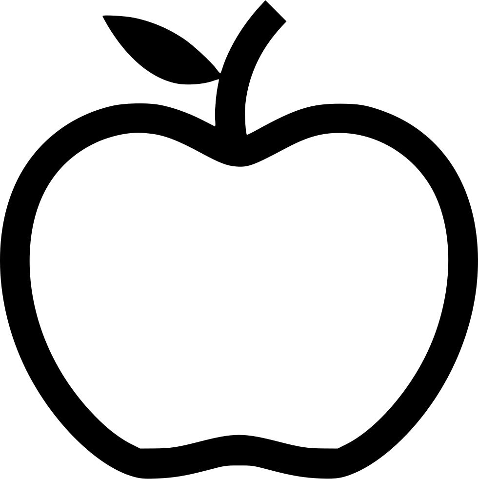 Apple PNG For Teachers Transparent Apple For TeachersPNG