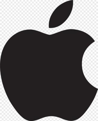 Apple Logo PSD  Apple logo Famous logos Find fonts