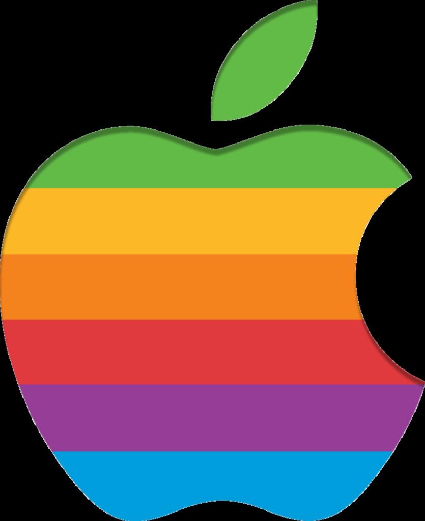 Images For  Tumblr Logo Transparent  Apple computer logo