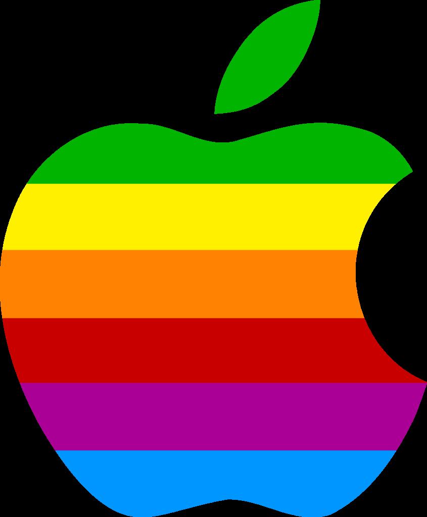 Logo Apple Business  apple logo png download  41255000