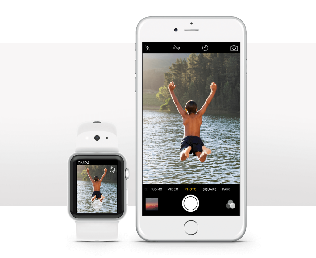 CMRA for Apple Watch and Apple iPhone  Apple watch Apple