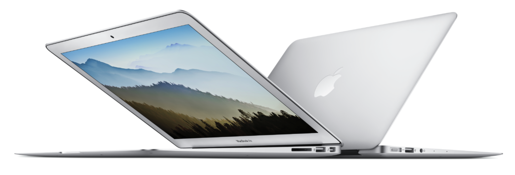 Mac  Charlotte Street Computers  Apple Premier Partner