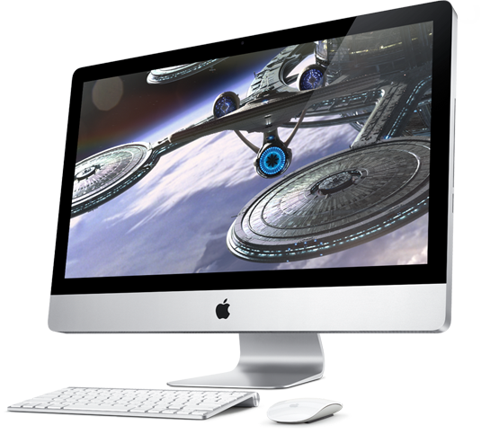 Apple iMac  Style Redefined