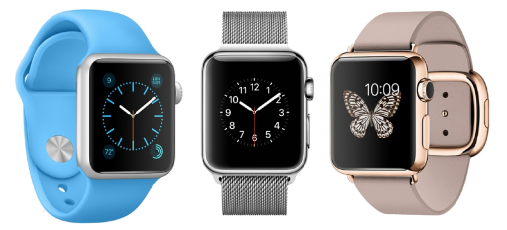 How to PreOrder the Apple Watch  MacRumors