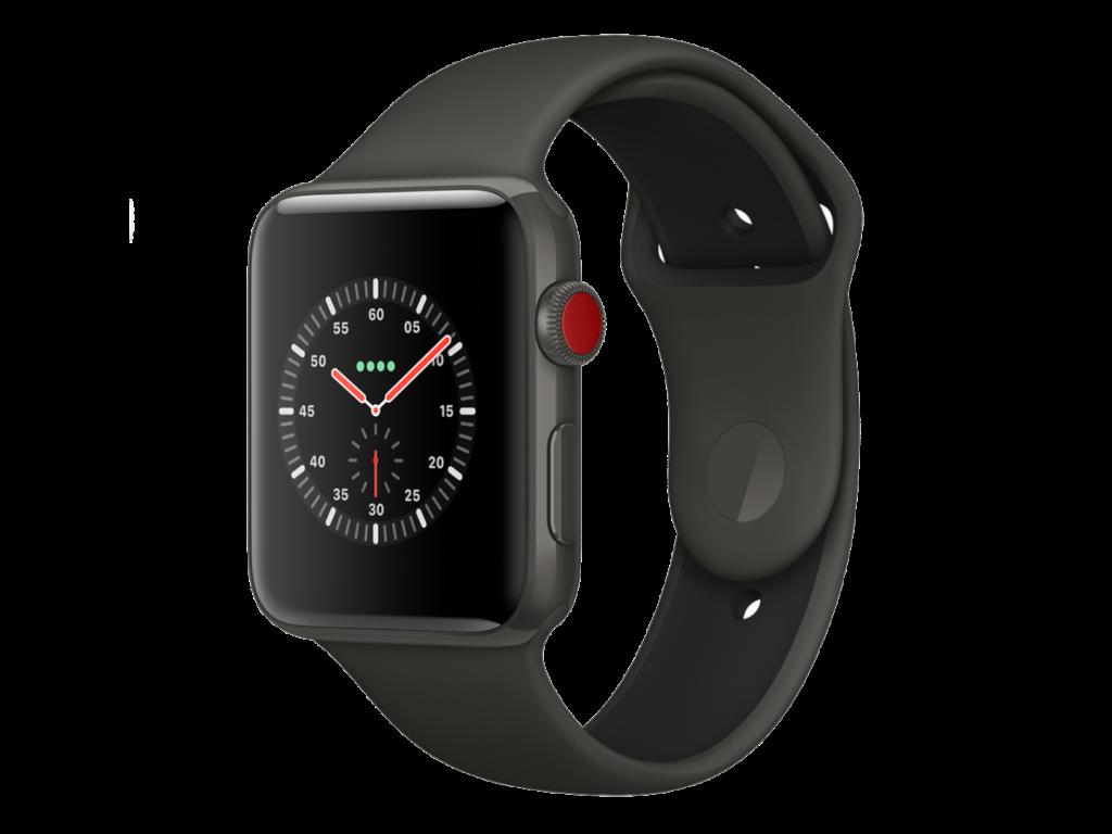 Apple Watch Series 3 GPSCellular Infos und Preise zur