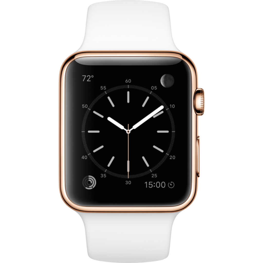 Apple Watch Edition  Everything you need to know  iMore