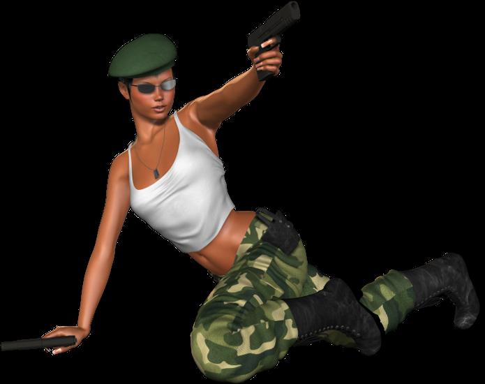 Clip art Portable Network Graphics Woman Blog military